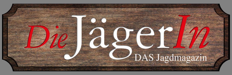 Logo-Jägerin